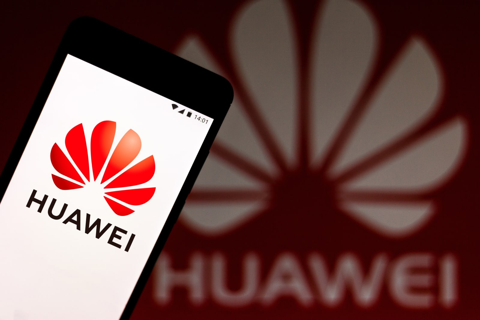 Huawei CEO: Entity List ban is 'the start of the US falling behind'