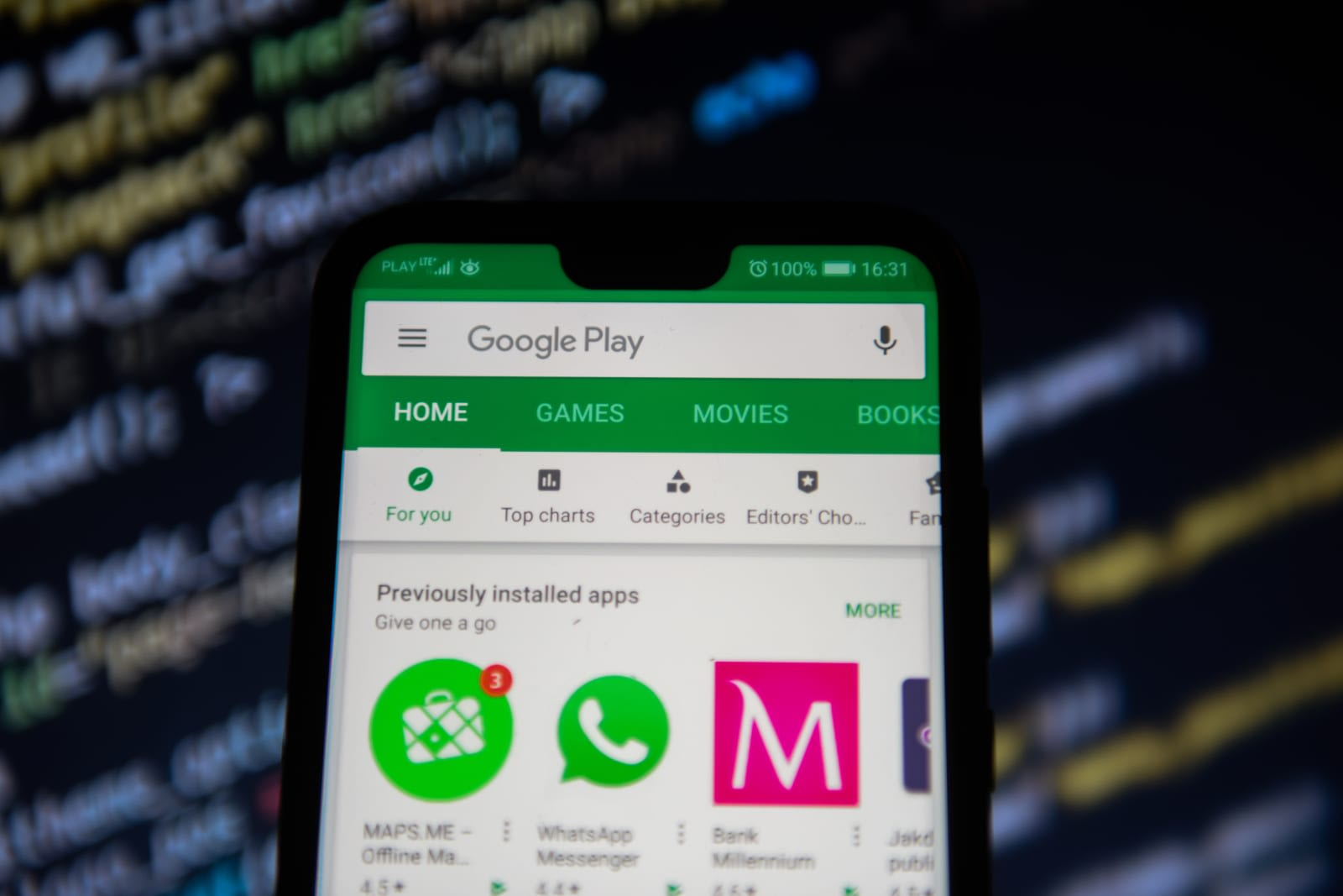 Google bans predatory payday loan apps from the Play Store