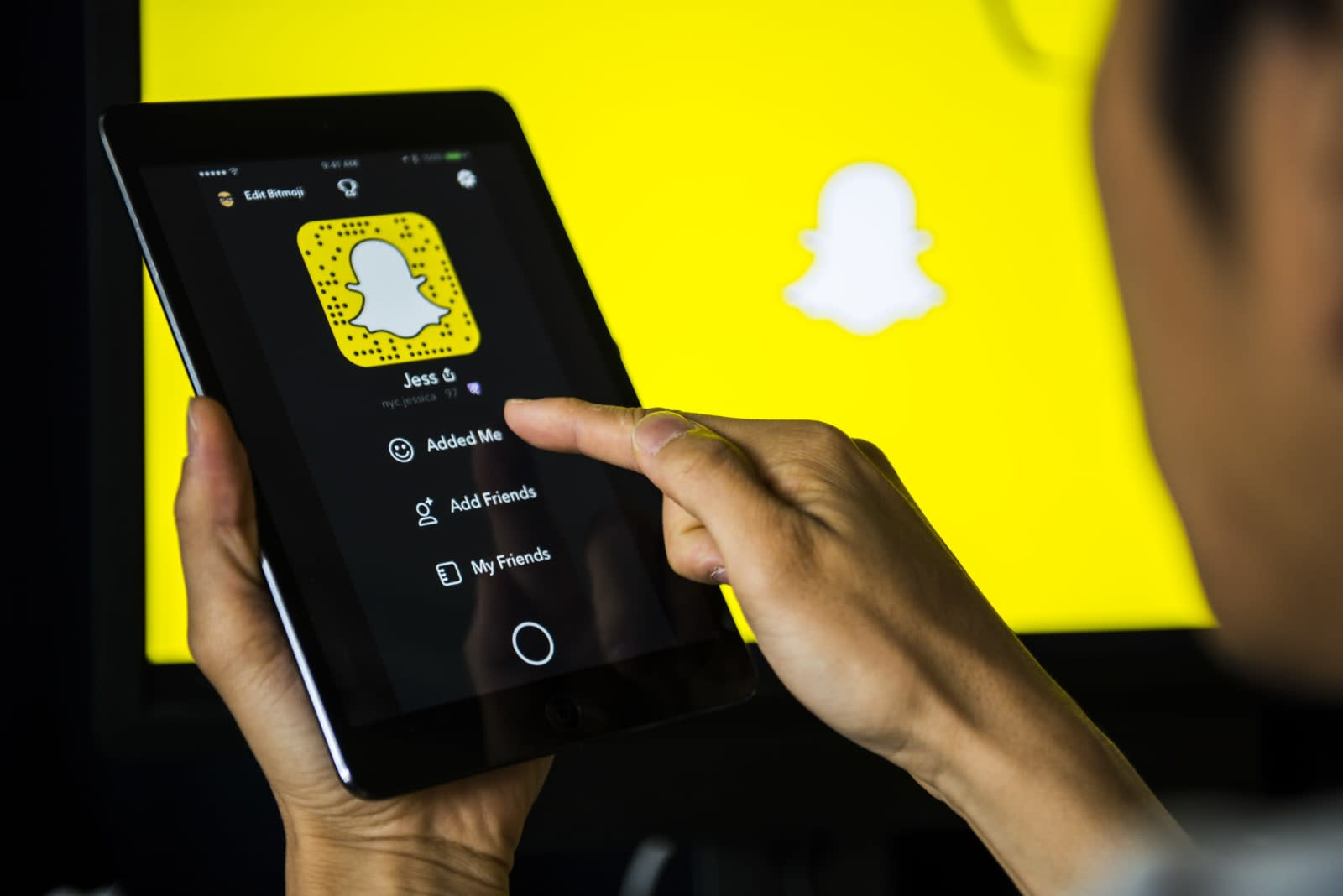 Snapchat's Multi-Snap feature is now available on Android