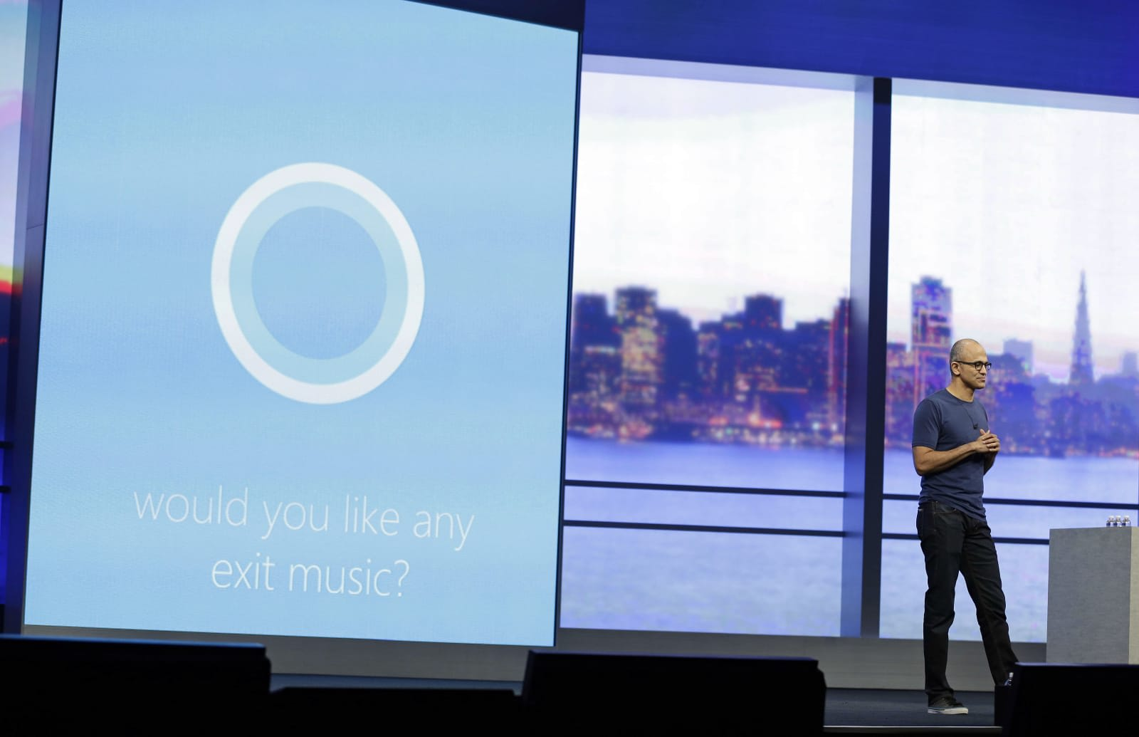 Microsoft says humans will still transcribe Cortana and