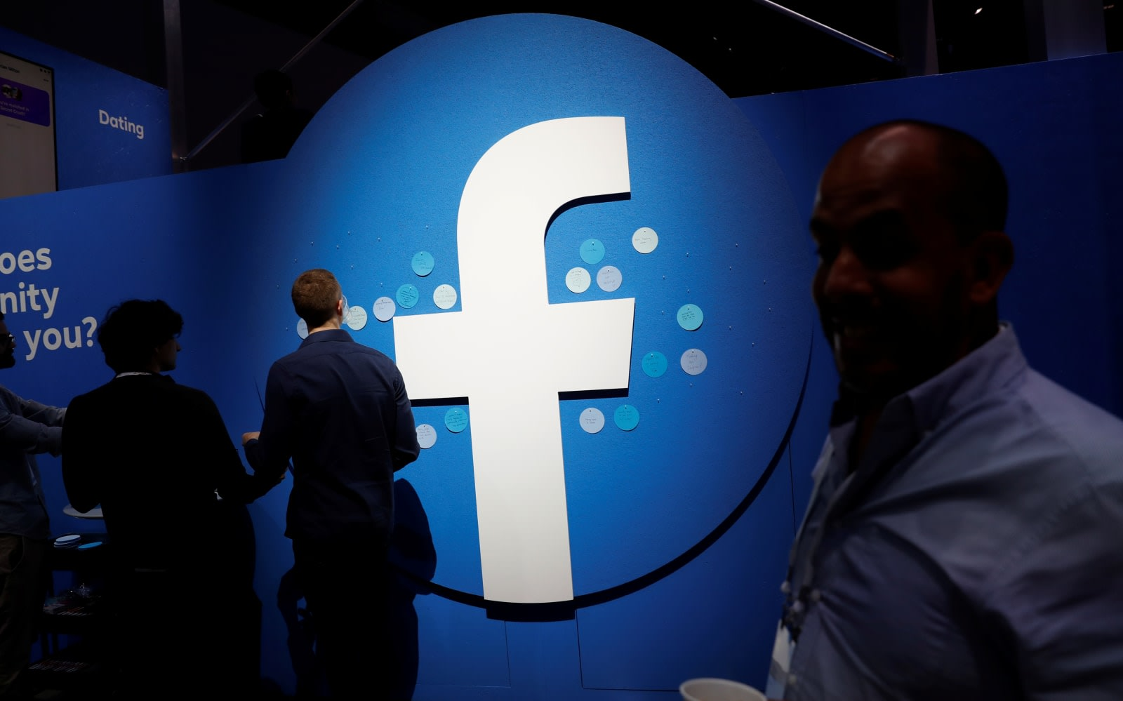 Facebook's new crypto platform could rival Apple Pay
