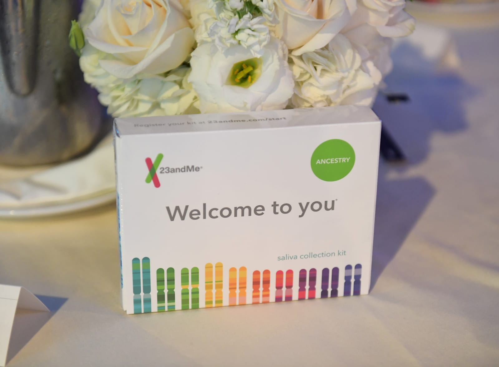 23andMe, Ancestry and others agree to genetic privacy guidelines