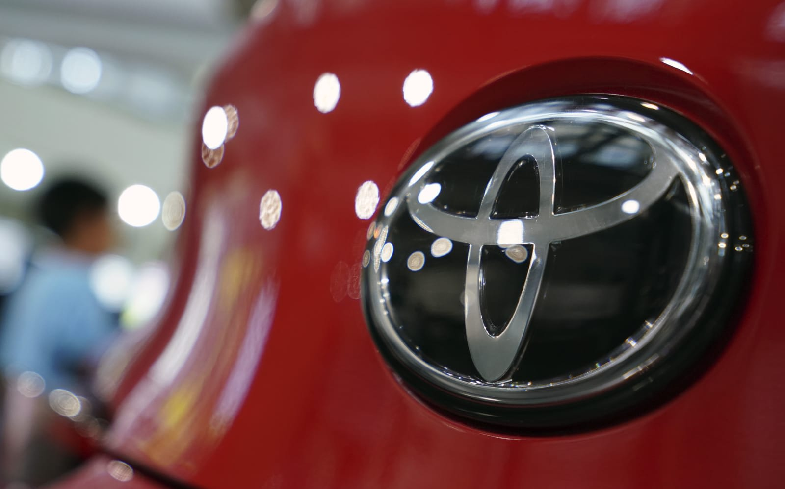 Off Lease Cars >> Toyota Kinto Combines Leasing Car Sharing And Other