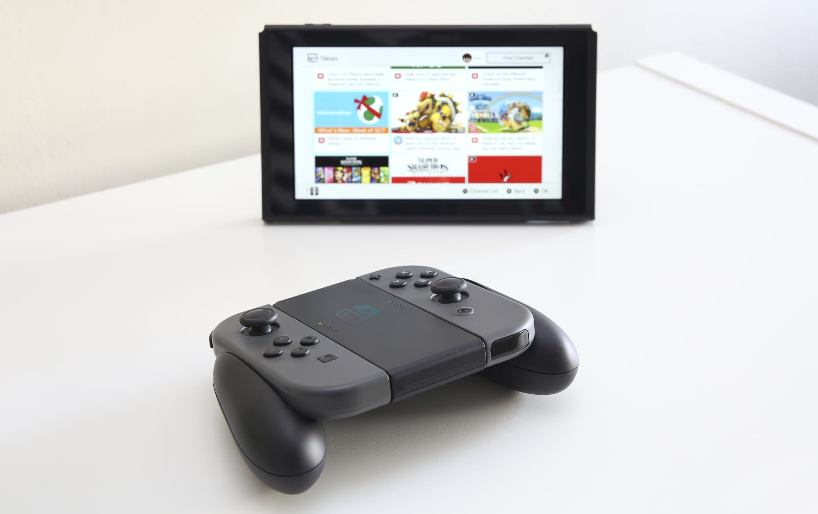 Nintendo is going to court over its refund policy