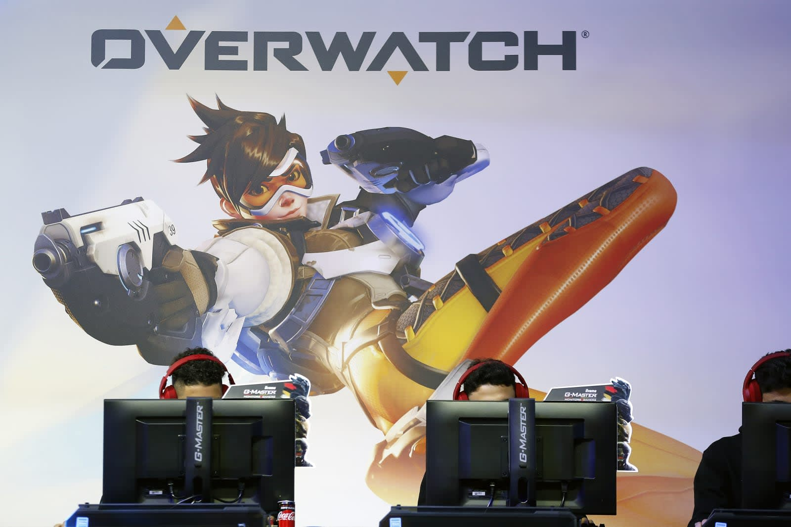 Overwatch' update rewards you for commending fellow players