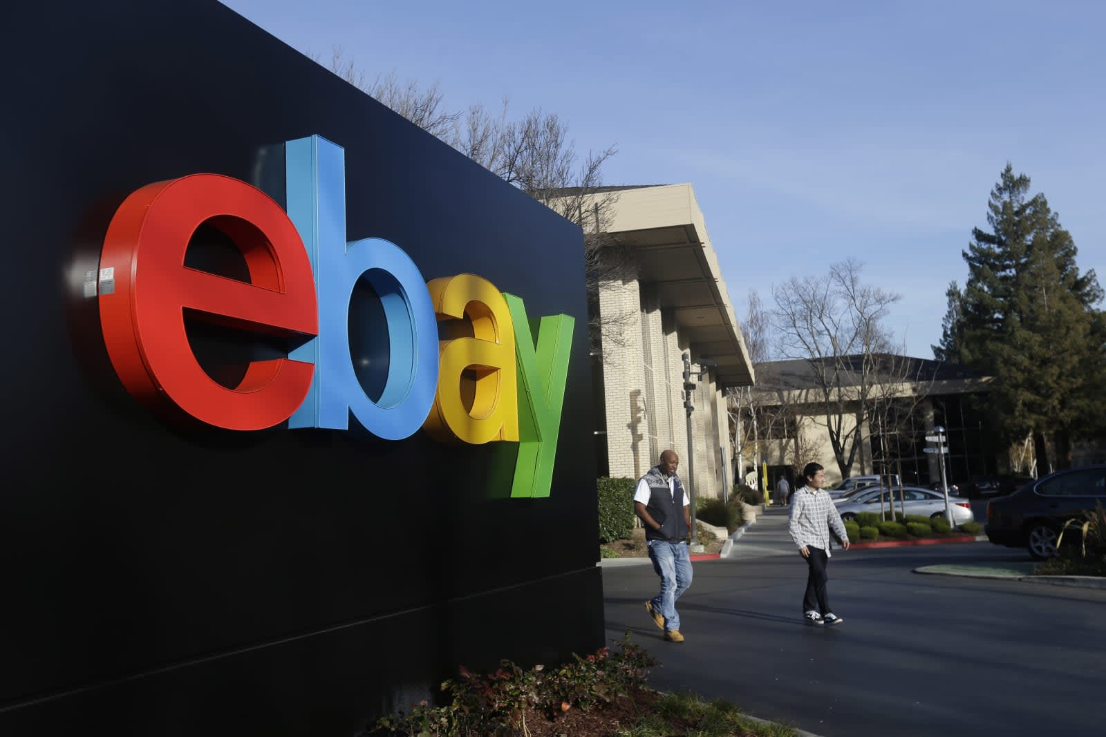 eBay, Visa and Mastercard pull out of Facebook's Libra cryptocurrency