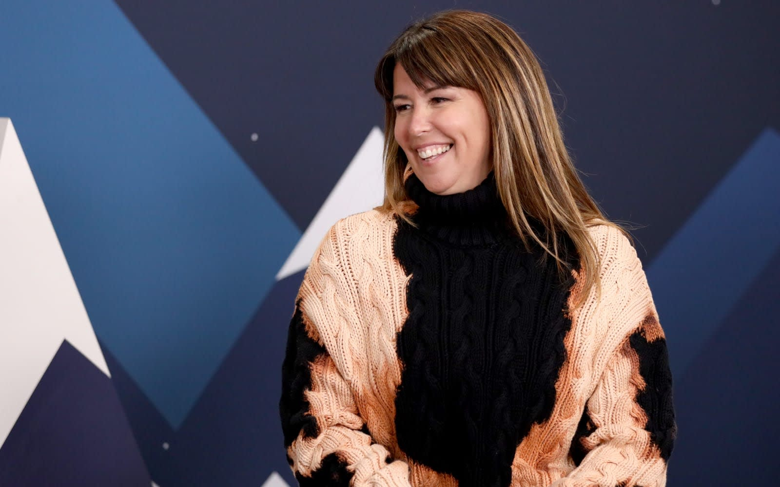 Netflix signs overall deal with 'Wonder Woman' director Patty Jenkins