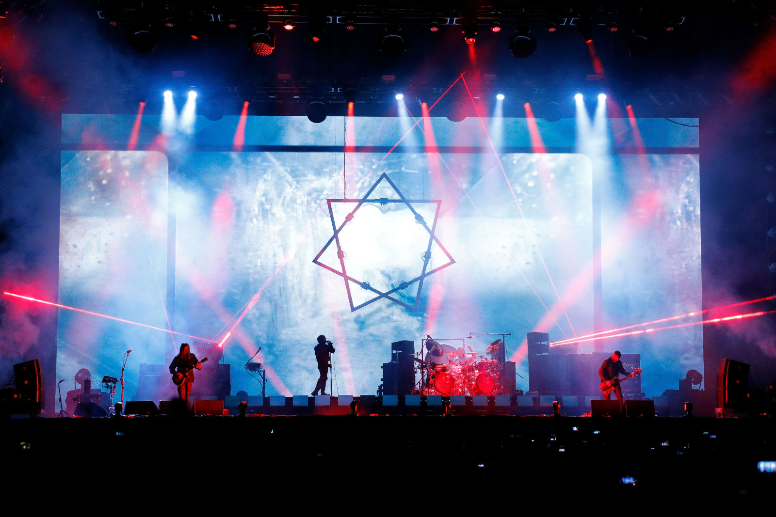 Tool, one of the last streaming holdouts, caves ahead of new