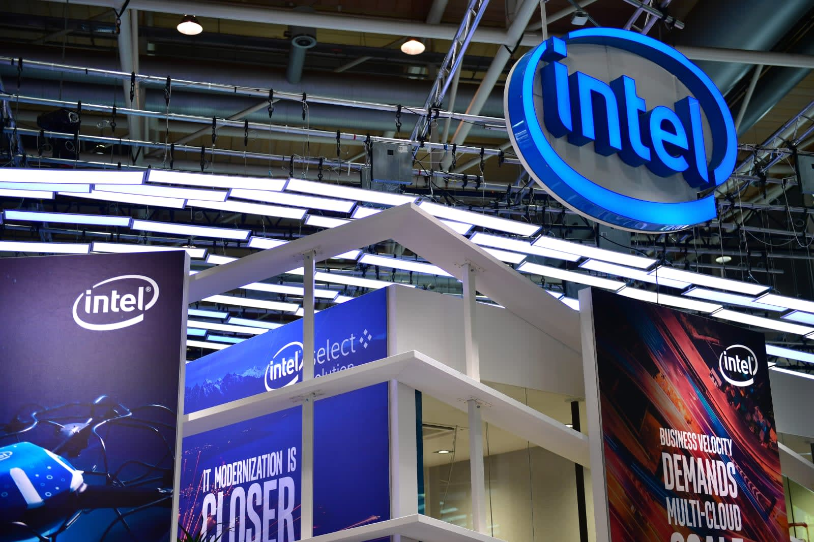 Intel's 10nm 'Ice Lake' CPUs can actually run games well in