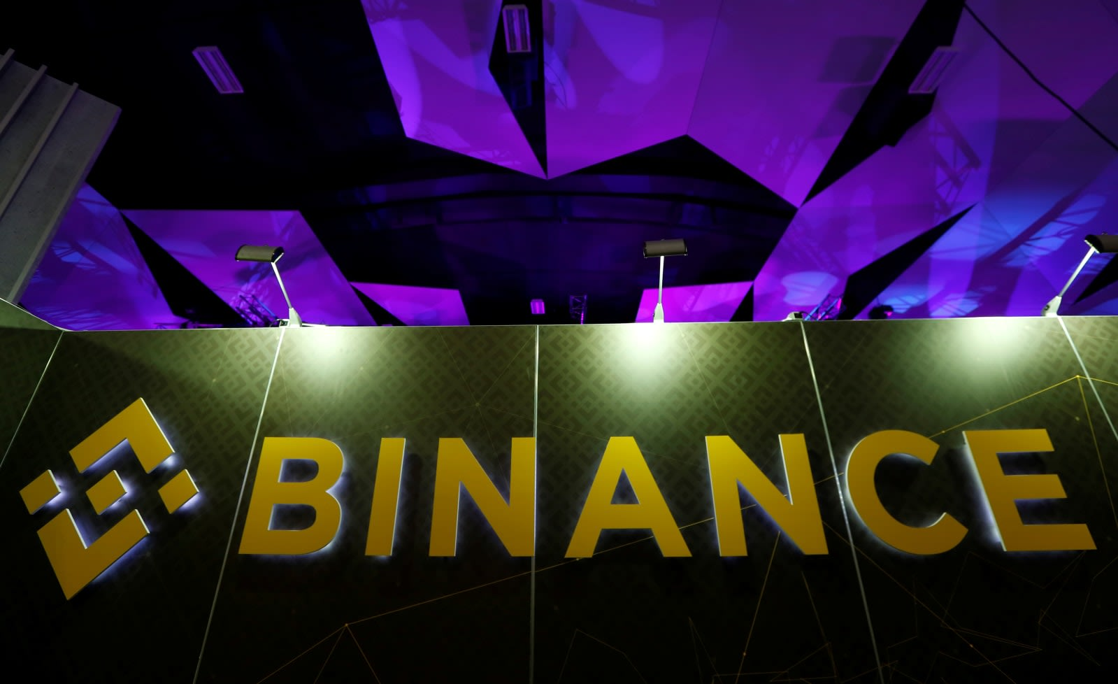 Image result for Binance Cryptocurrency Exchange