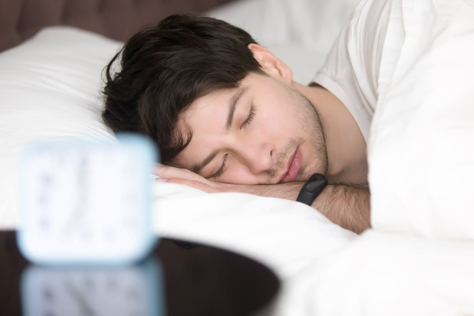 Your sleep tracker might make insomnia worse