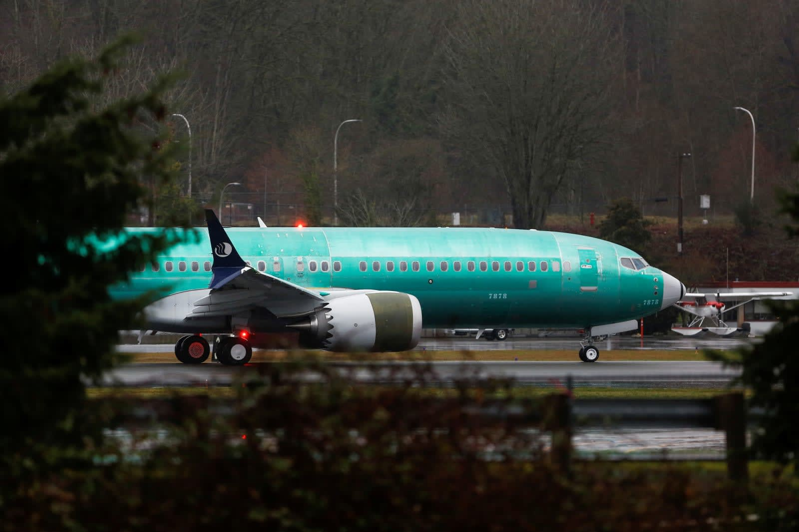 Boeing doesn't expect the 737 Max to resume flying before mid-2020