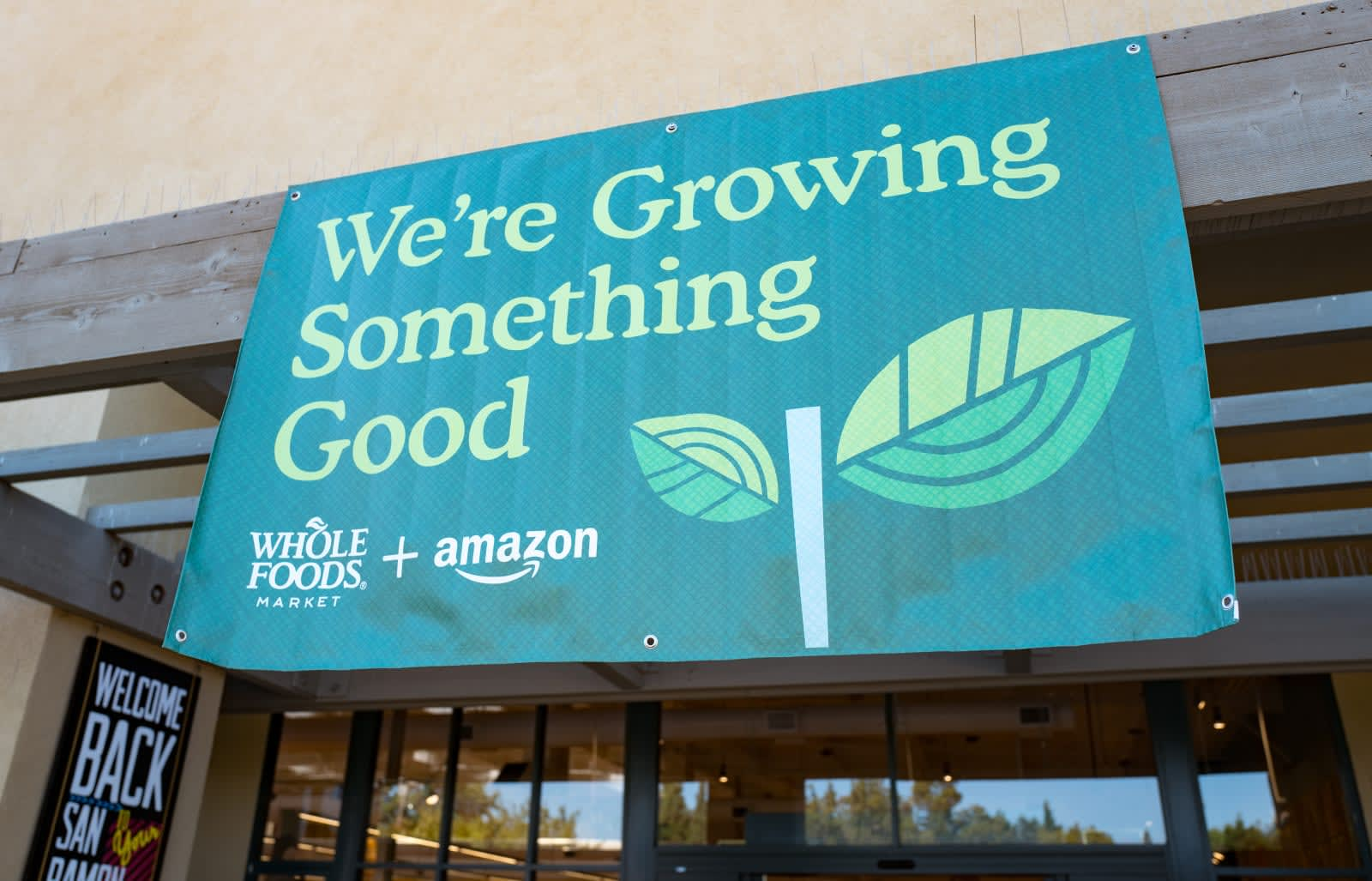 Amazon brings Prime discounts at Whole Foods to 10 more states