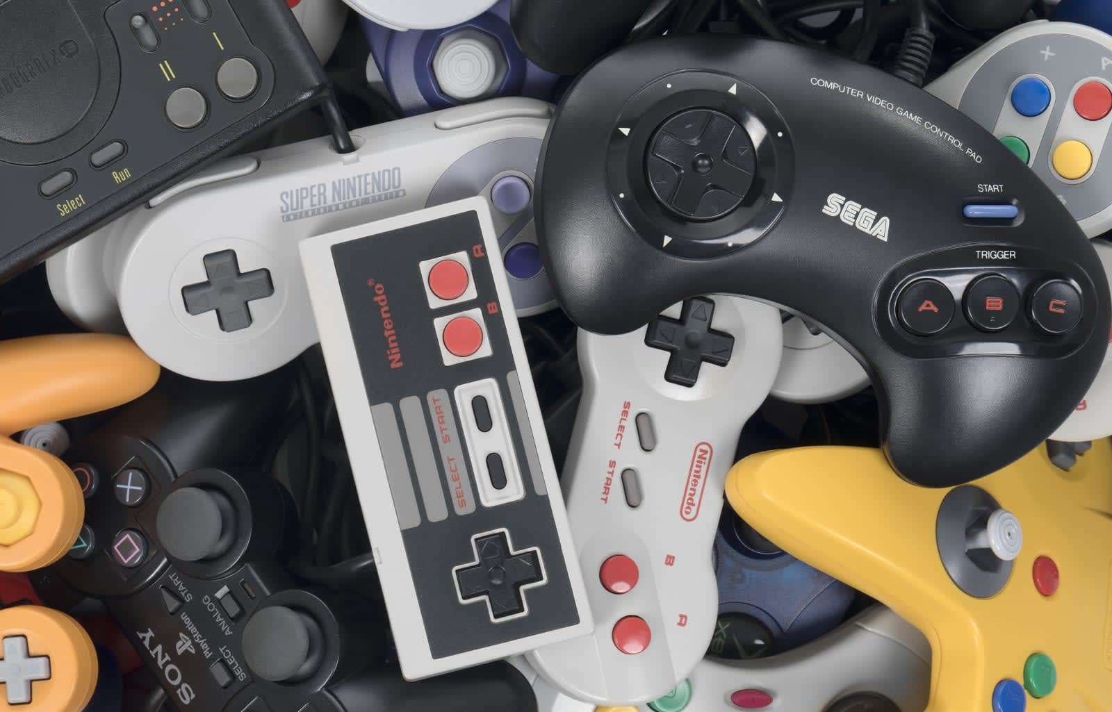 Console Wars' novel is being developed into a TV series