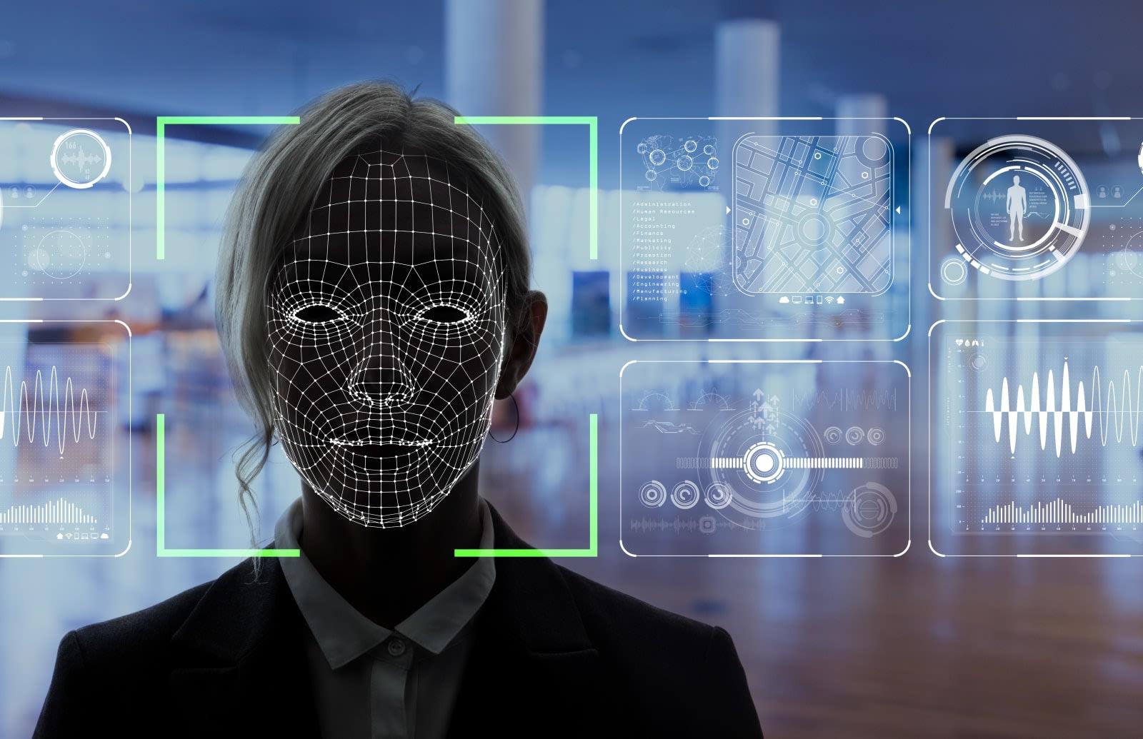 """Résultat de recherche d'images pour """"facial recognition"""""""