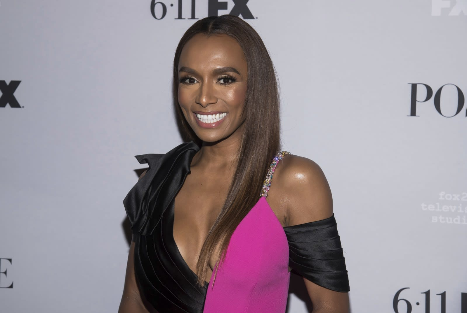 Janet Mock signs historic deal with Netflix