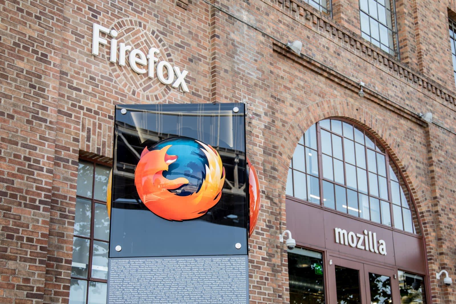 Firefox silences annoying auto-play videos