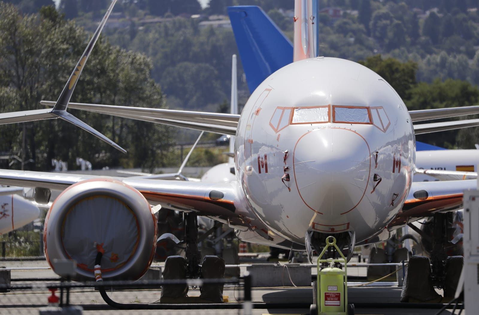 Boeing messages hint staff may have misled FAA about 737 Max