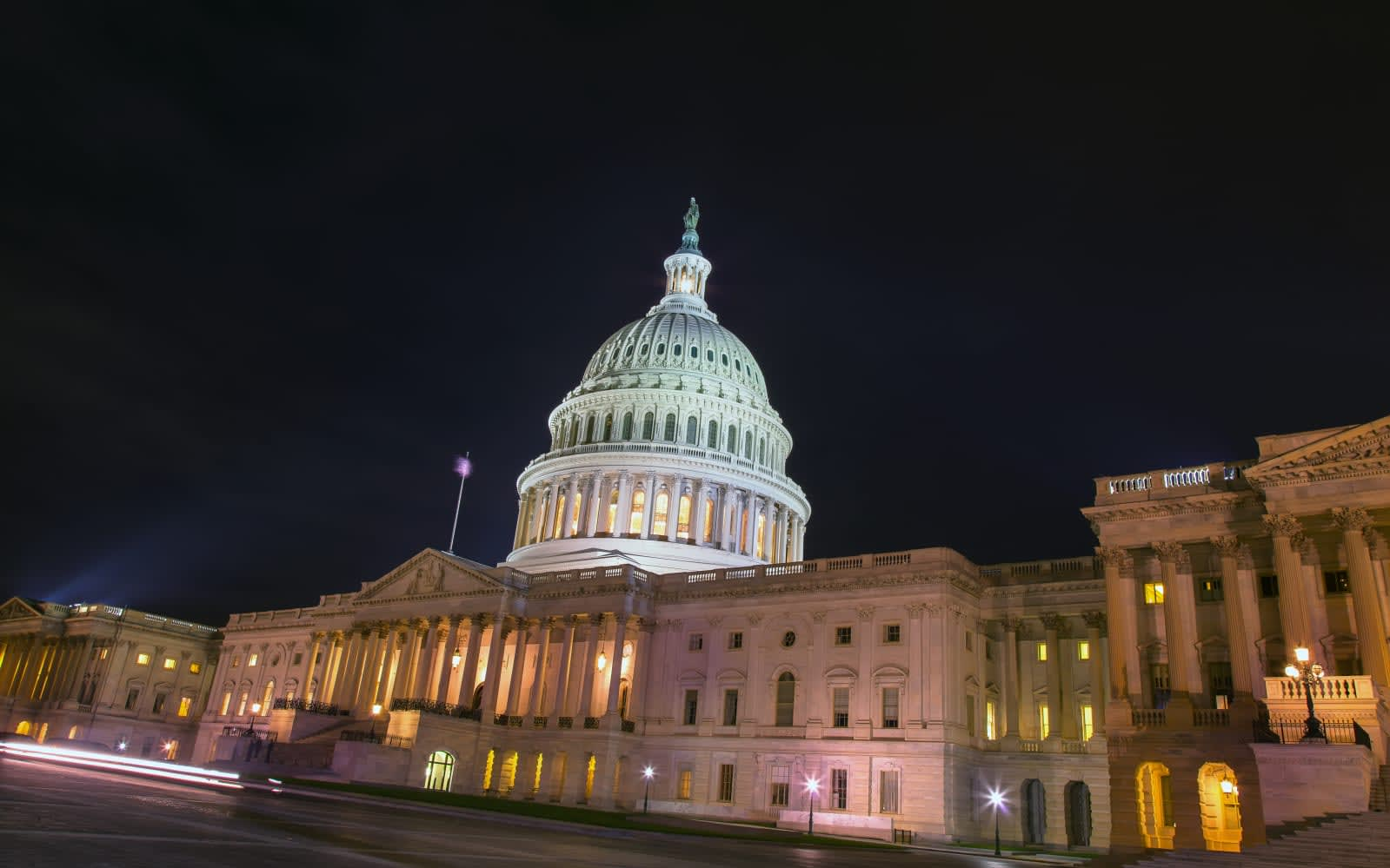 Gao Recommends Legislation Re Notice Of >> Congress Oversight Body Recommends Gdpr Style Privacy Laws