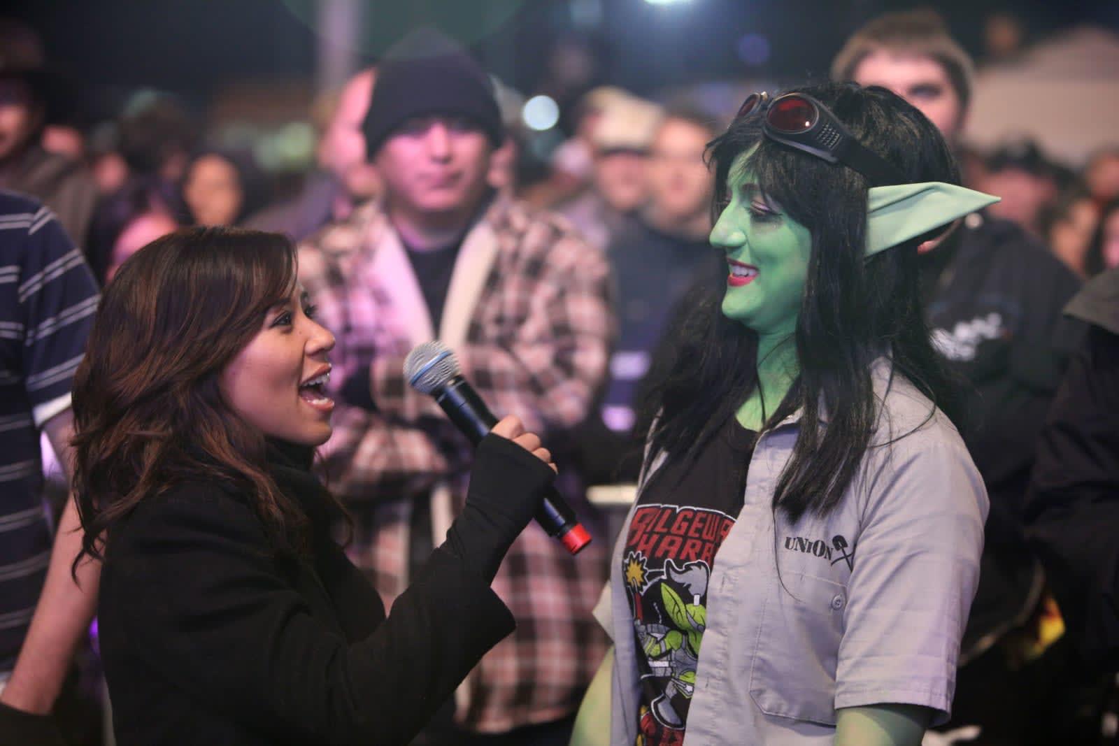 Blizzard's global esports director quits amid turmoil