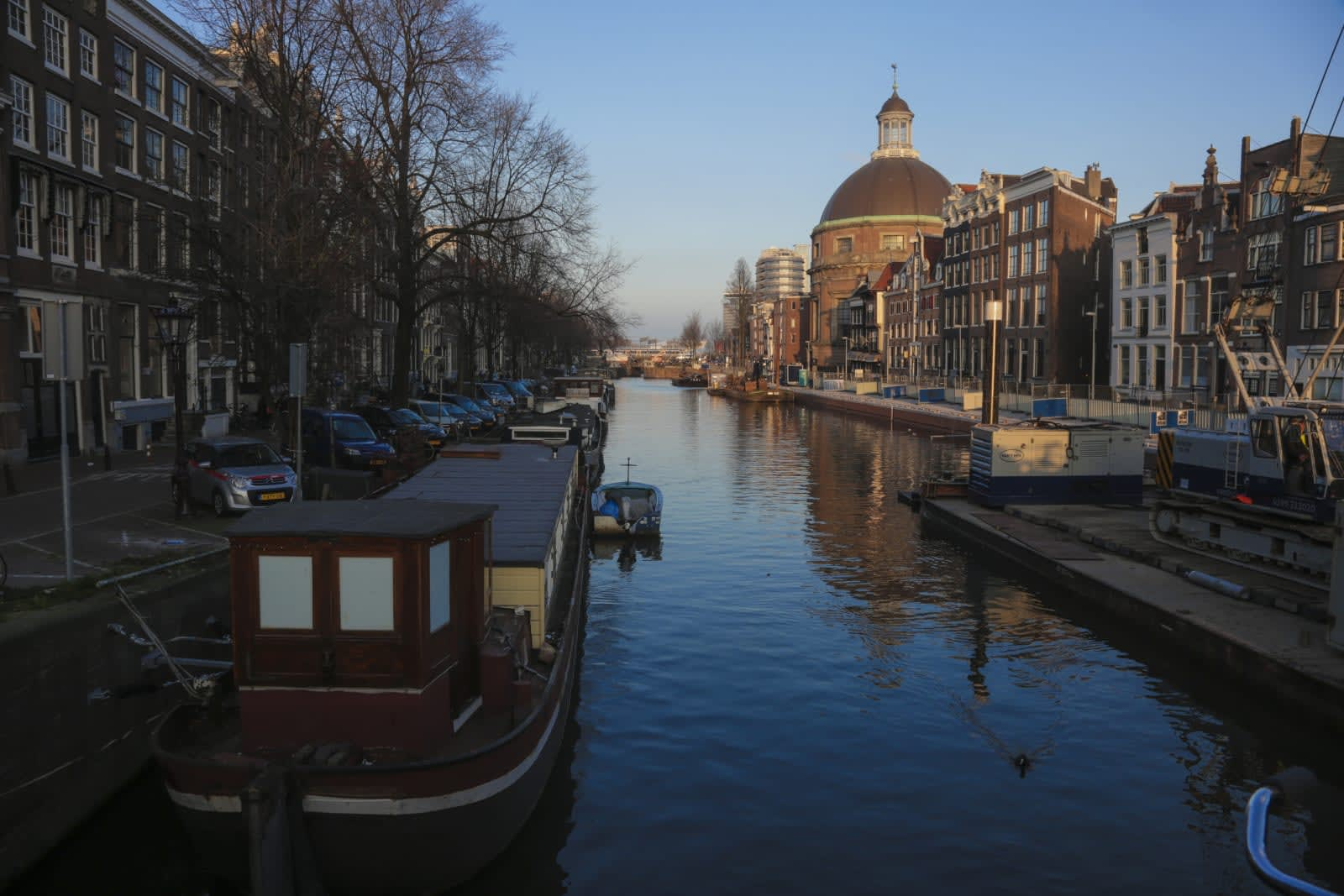 Amsterdam will limit Airbnb rentals to 30 days per year