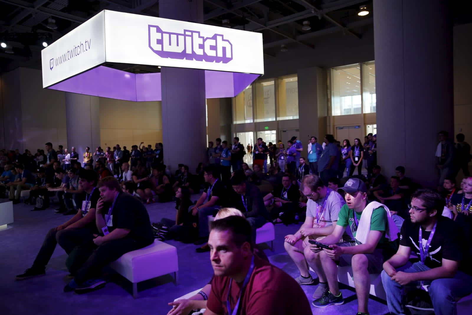 TwitchCon 2018 tickets are now on sale, starting at $89