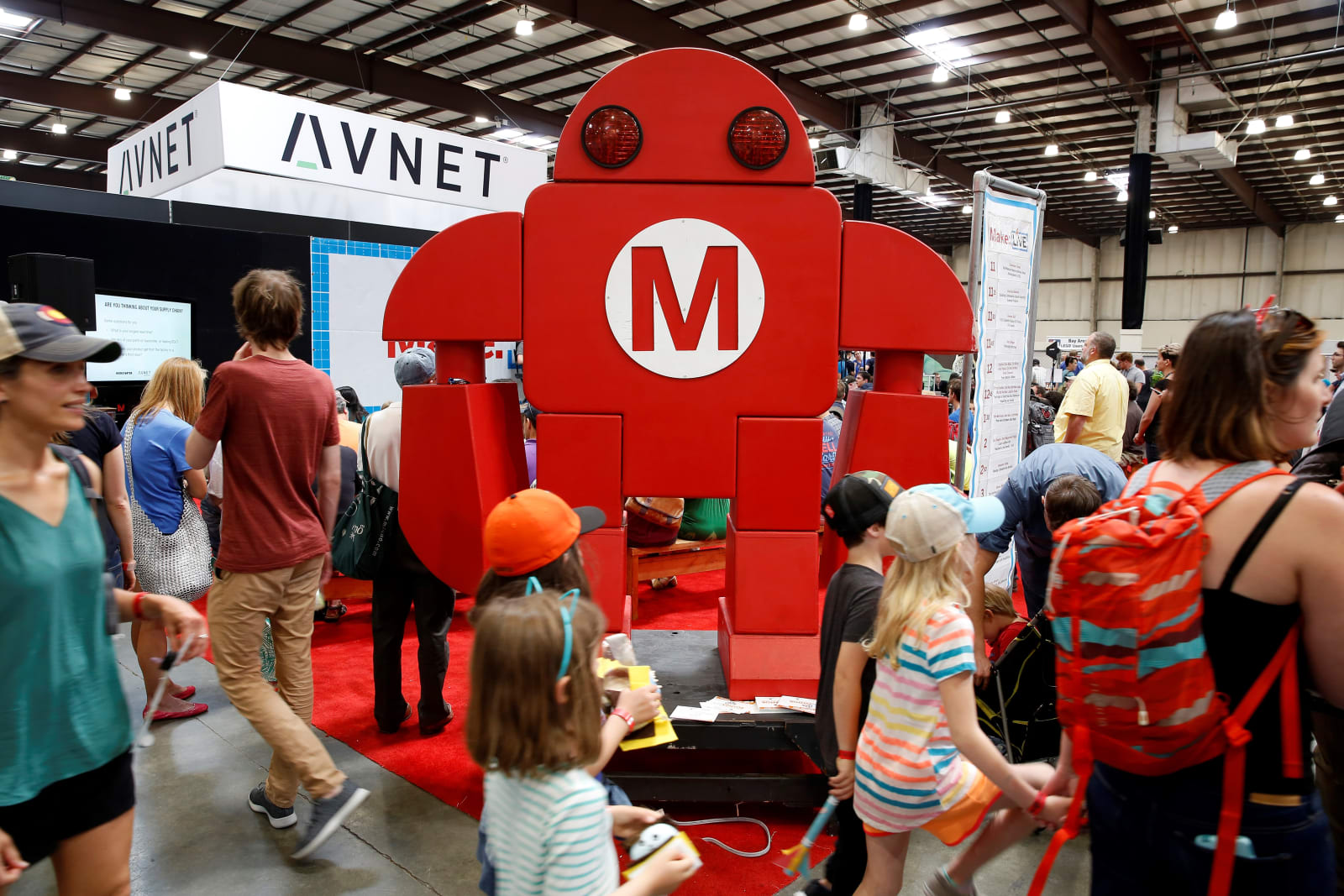 Maker Faire ceases operations amid financial trouble