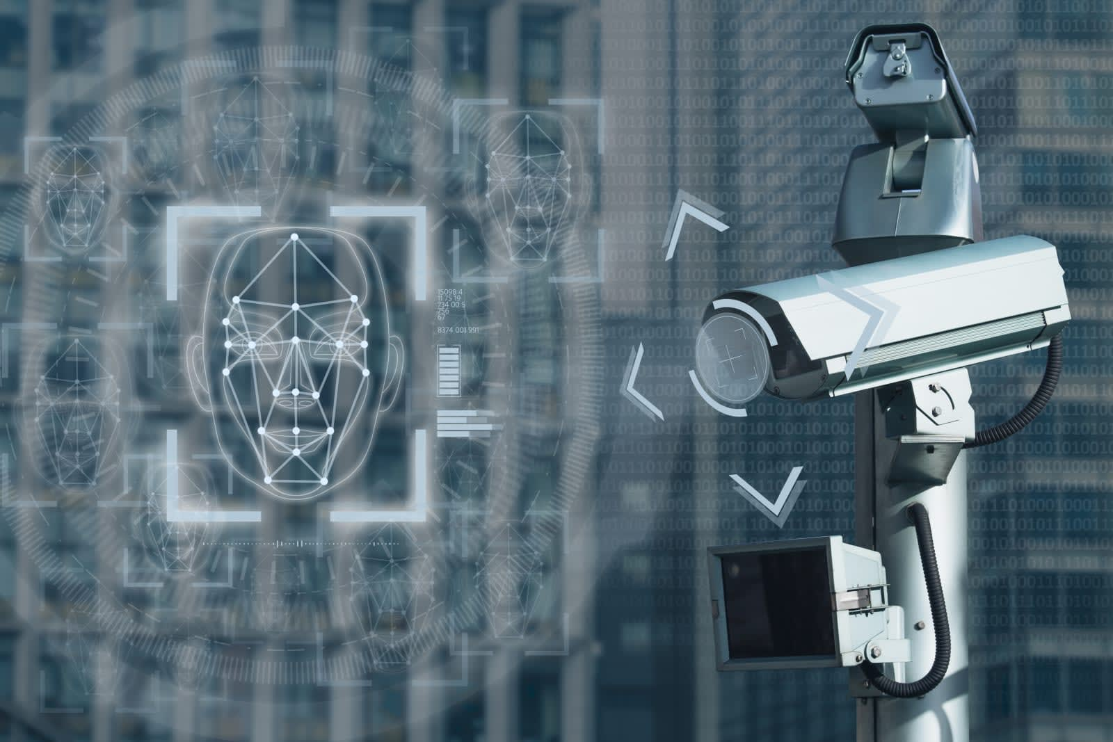 London police begin using live facial recognition tech across the capital