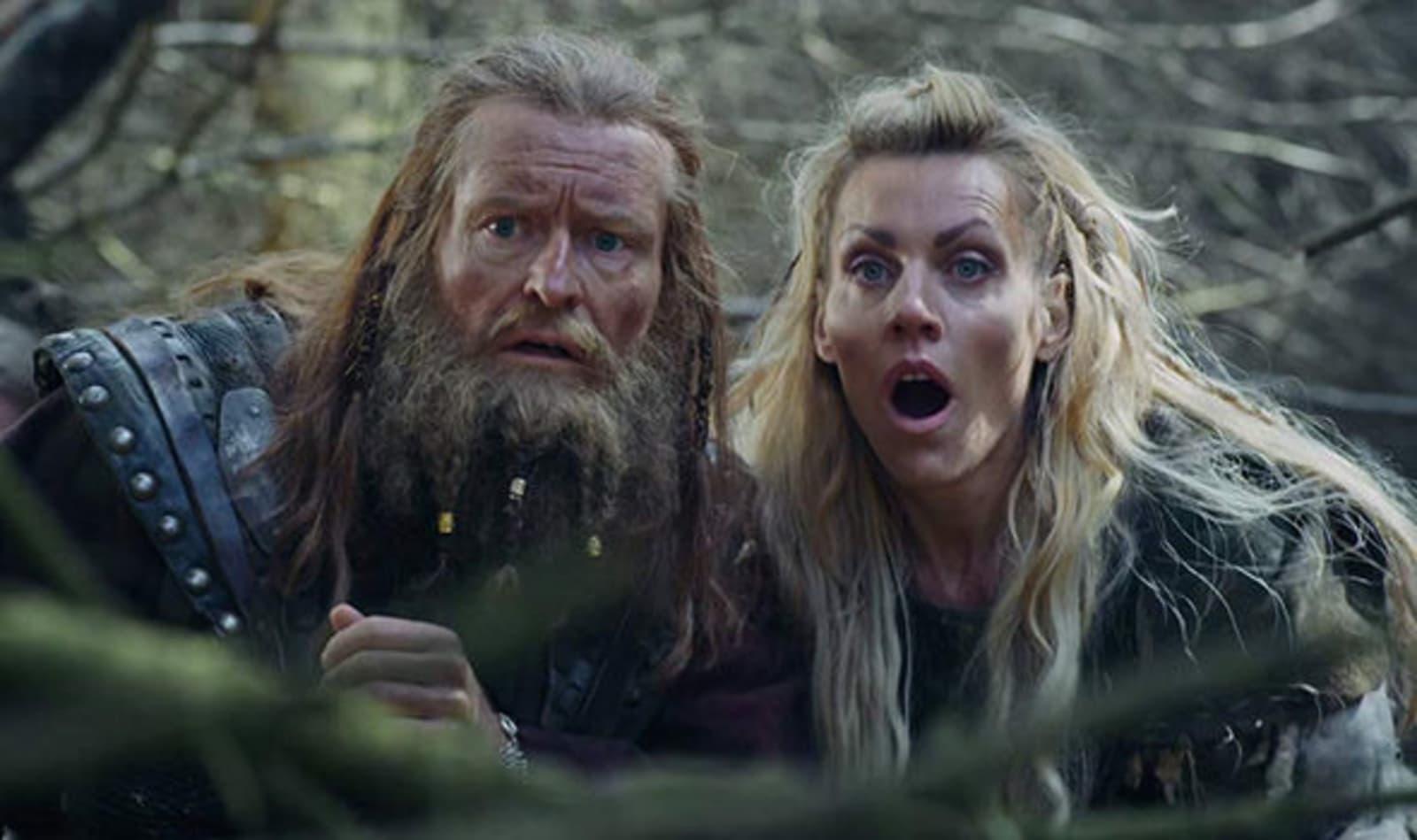'Norsemen' producer gamed Netflix's algorithm with Facebook ads
