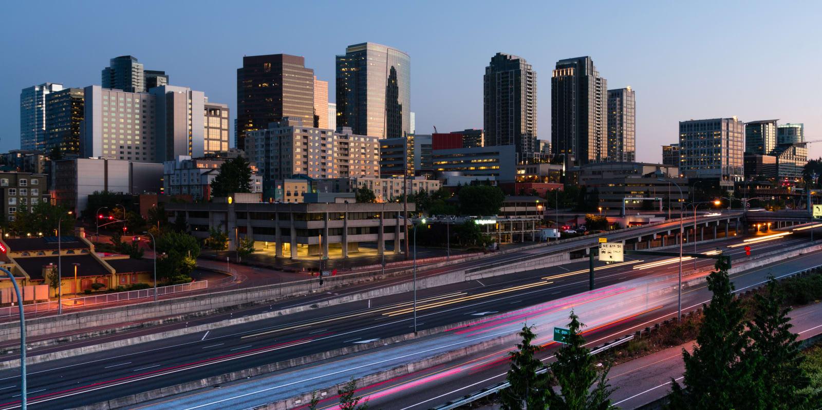 Amazon plans to build its tallest skyscraper in Bellevue, WA