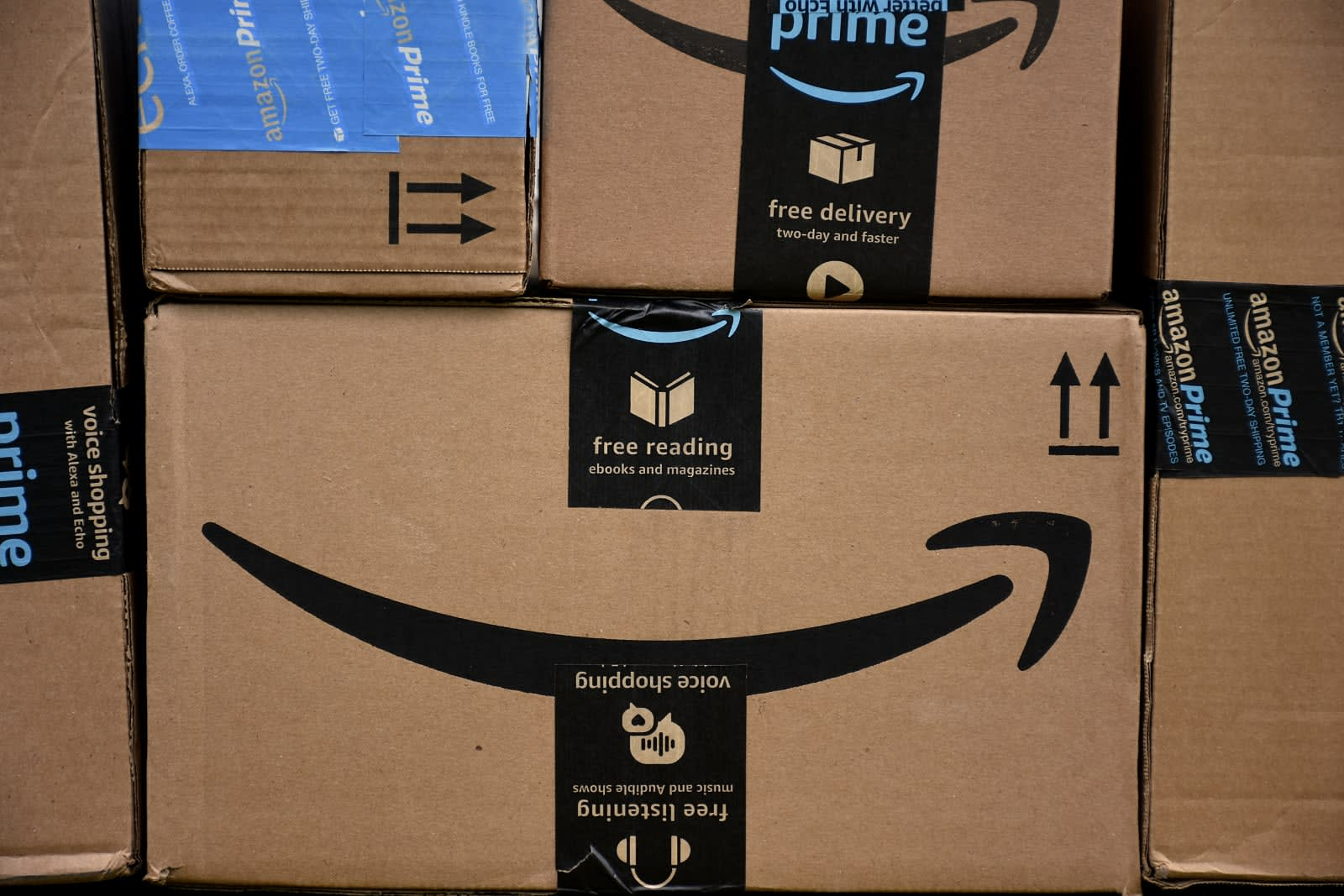 Amazon extends discounted Prime memberships to Medicaid