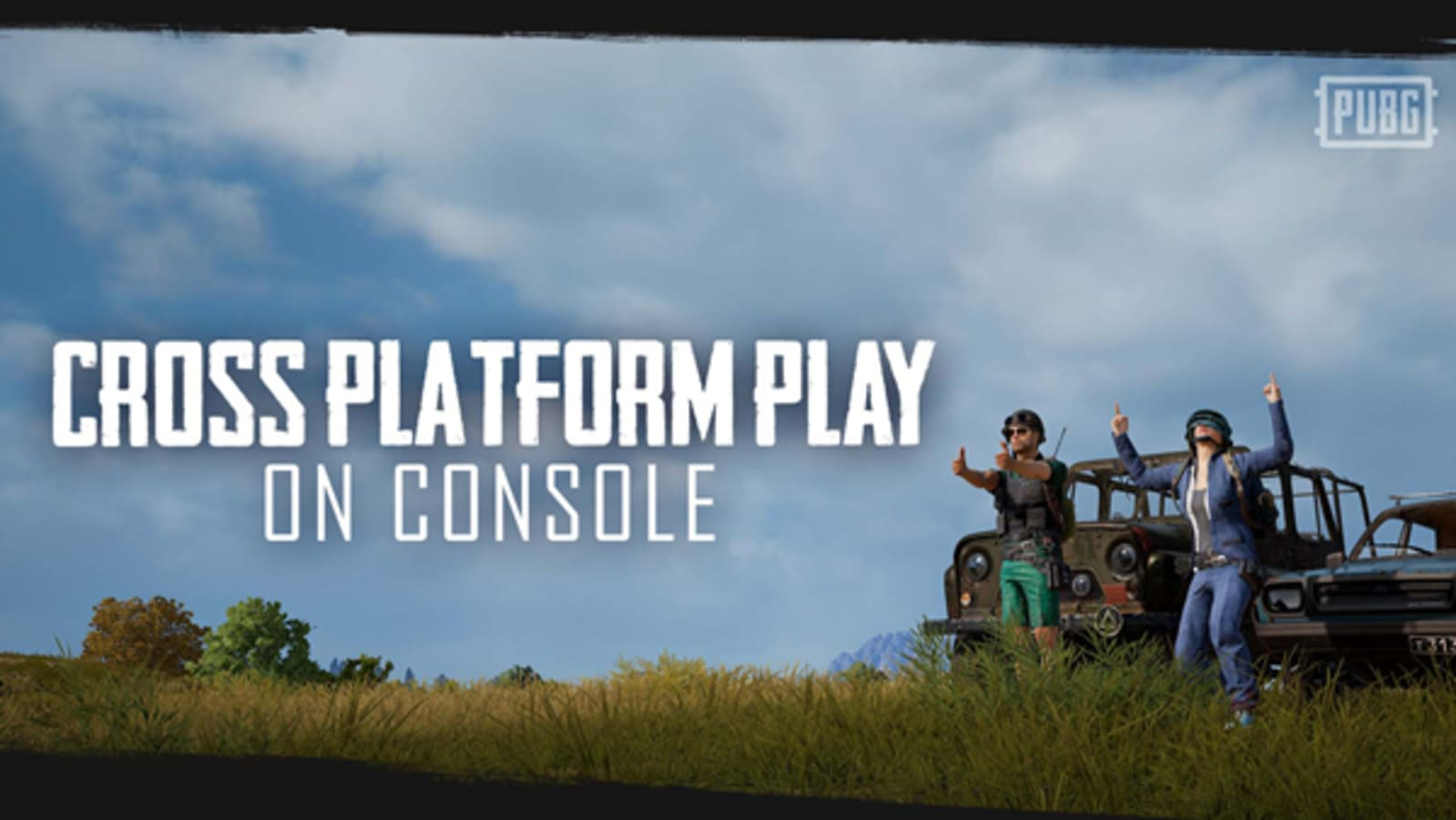 PUBG' cross-platform play arrives on PS4 and Xbox One | Engadget