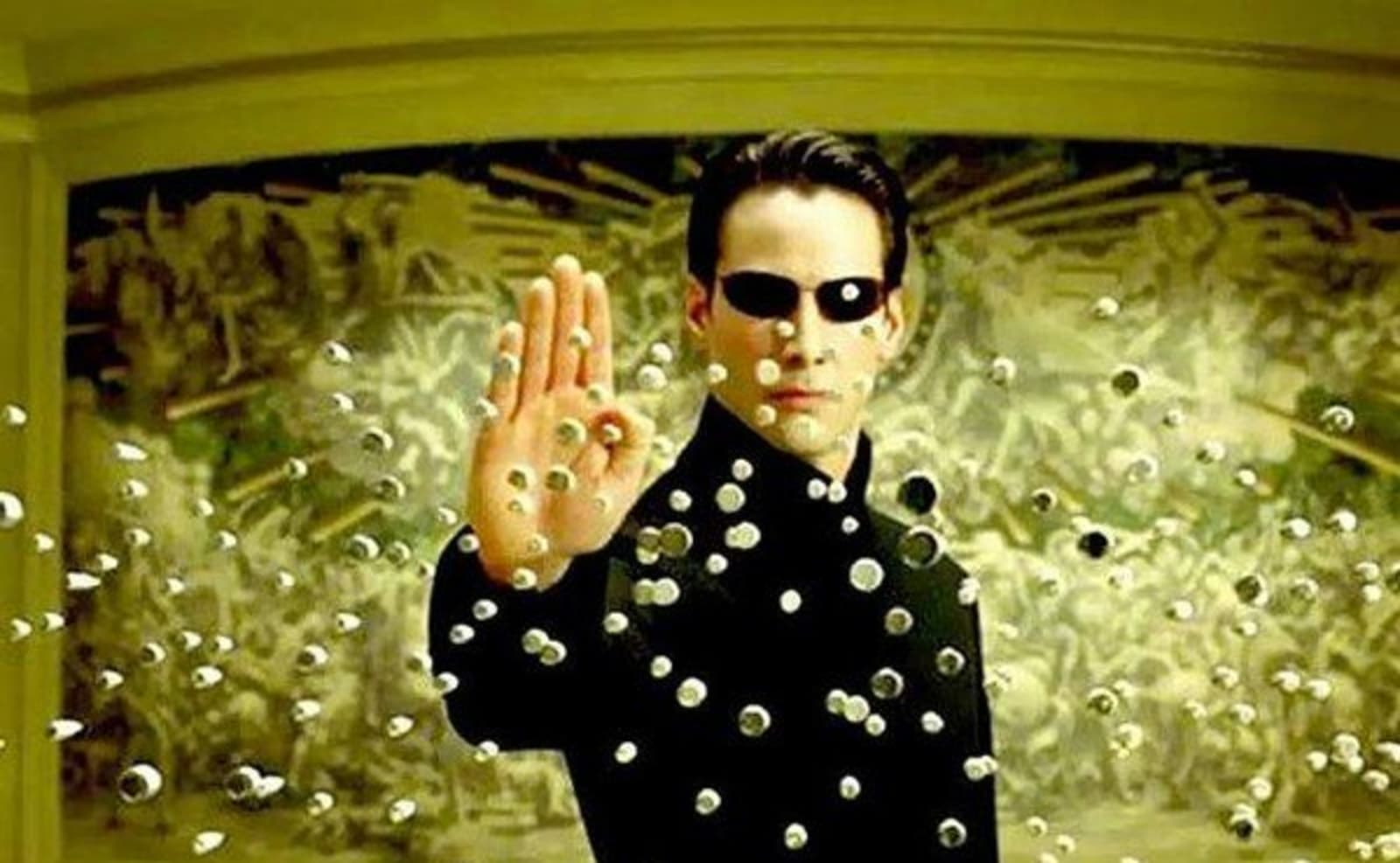 The Morning After: About that fourth 'Matrix' movie