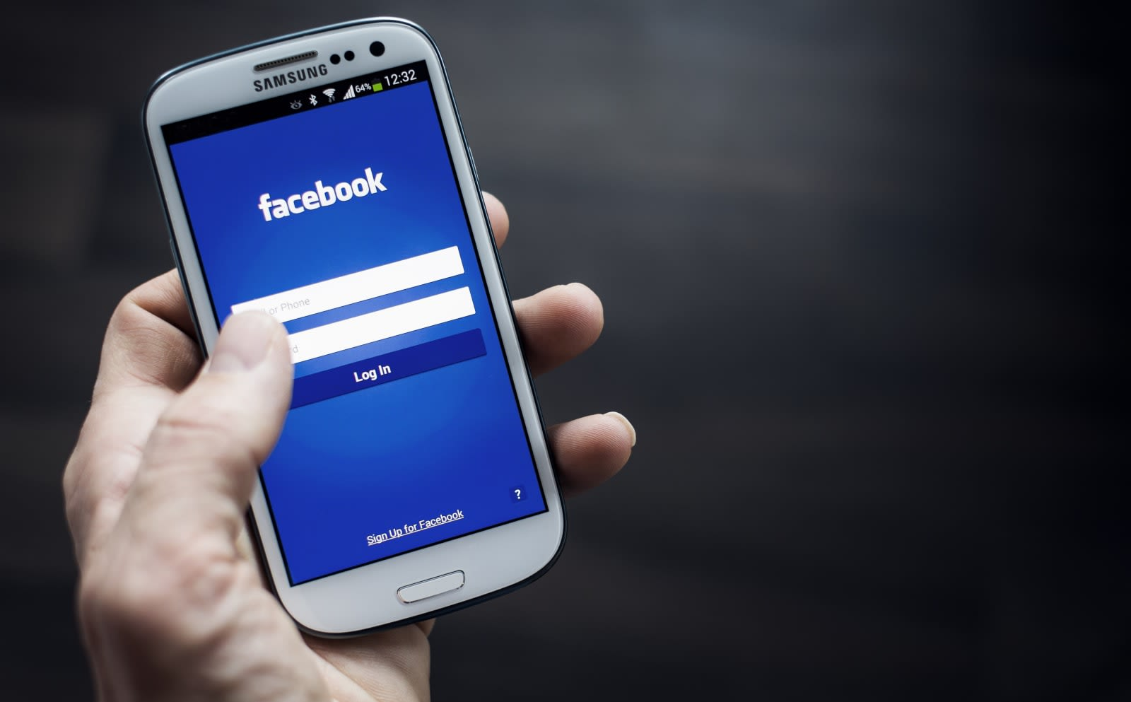 Facebook scooped up Android call and text metadata (with consent)