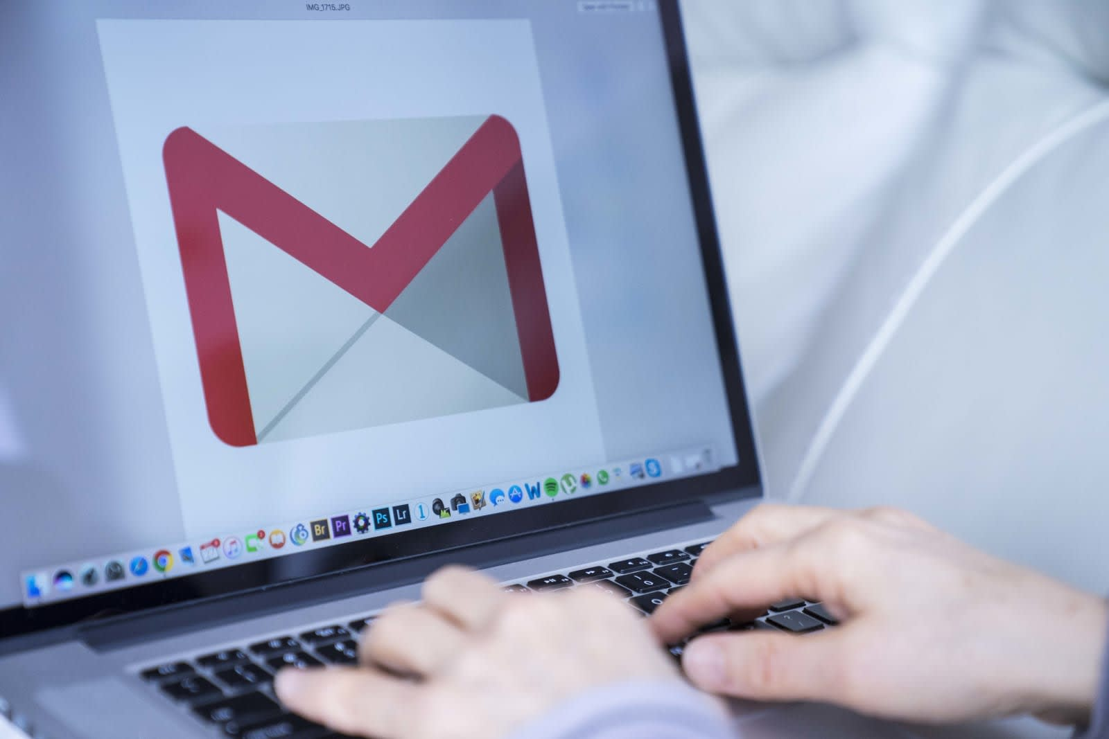Google plans redesign for Gmail on the web