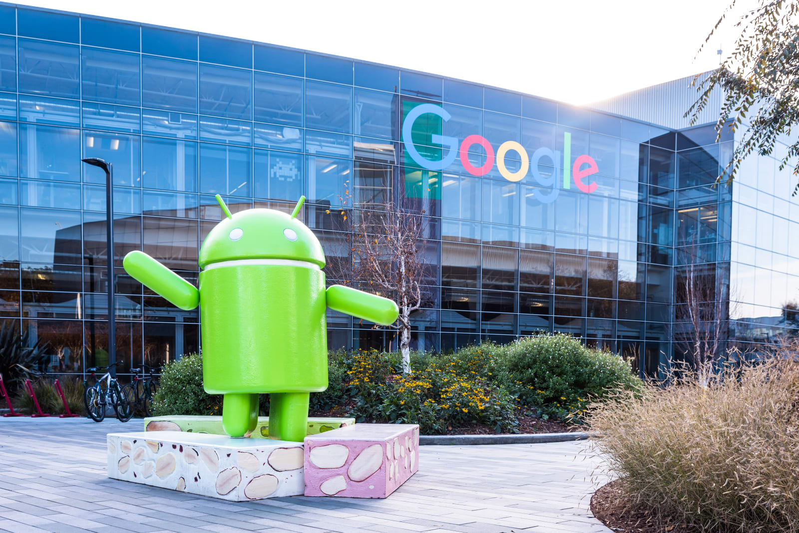 Google's fast Bluetooth pairing feature works across