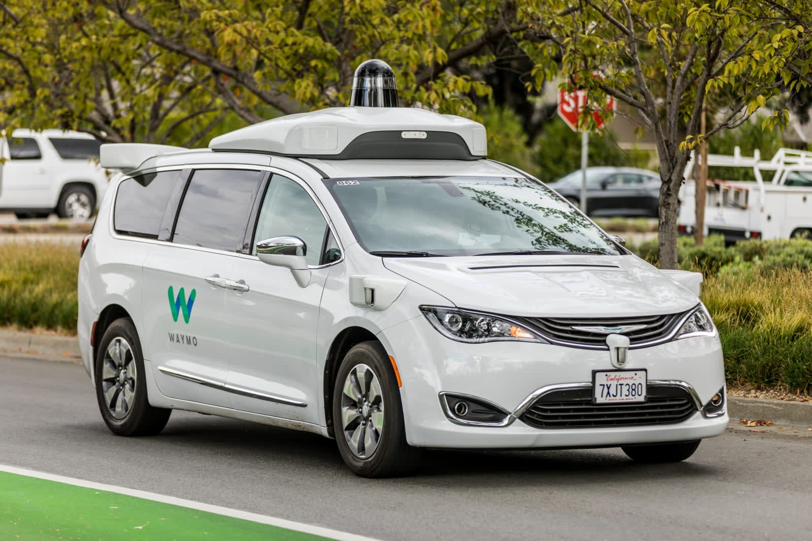 Image result for Waymo