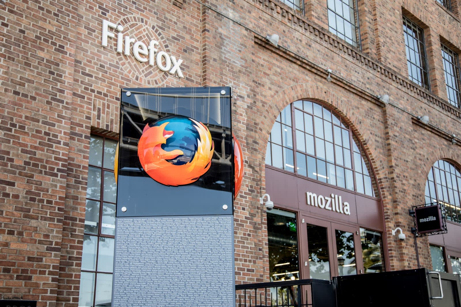 Firefox Monitor will tell you when your passwords are