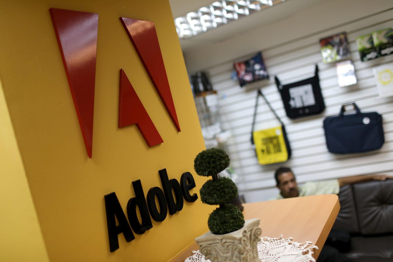 Adobe, Twitter ve ana akım medya derin sahiller ile savaşacak mı?