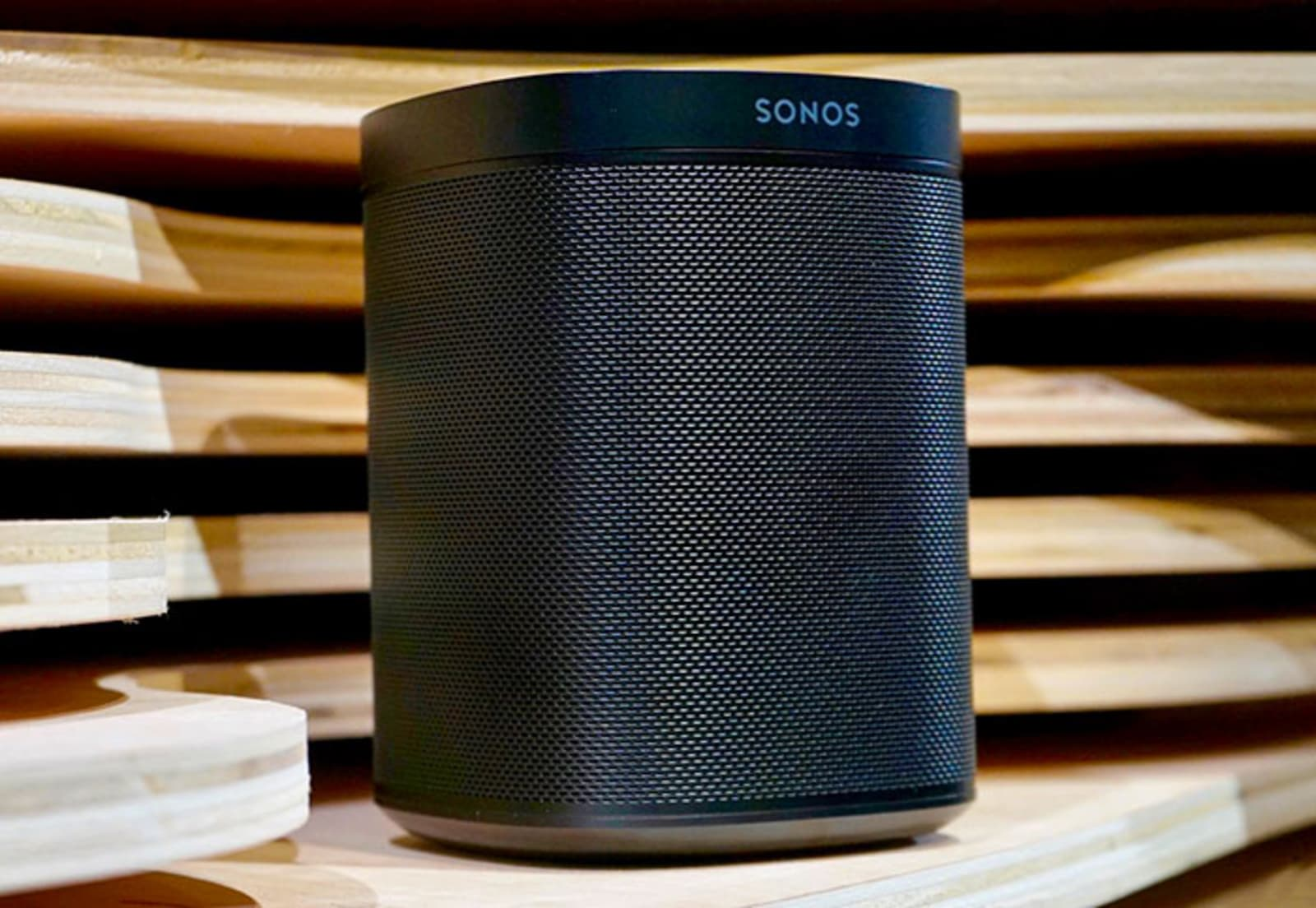 Sonos One now supports voice control of Spotify with Alexa