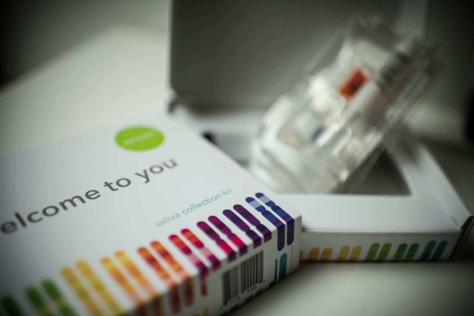 23andMe's VIP service includes a one-on-one chat to explain your DNA