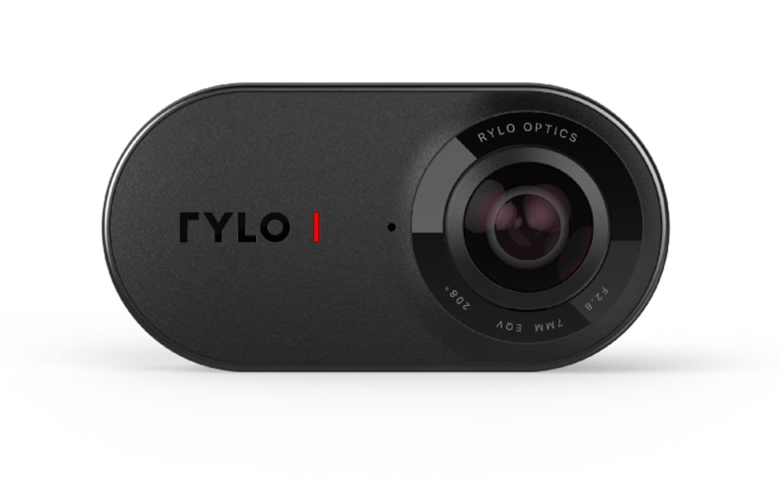VSCO buys 360 camera company Rylo to create mobile editing tools