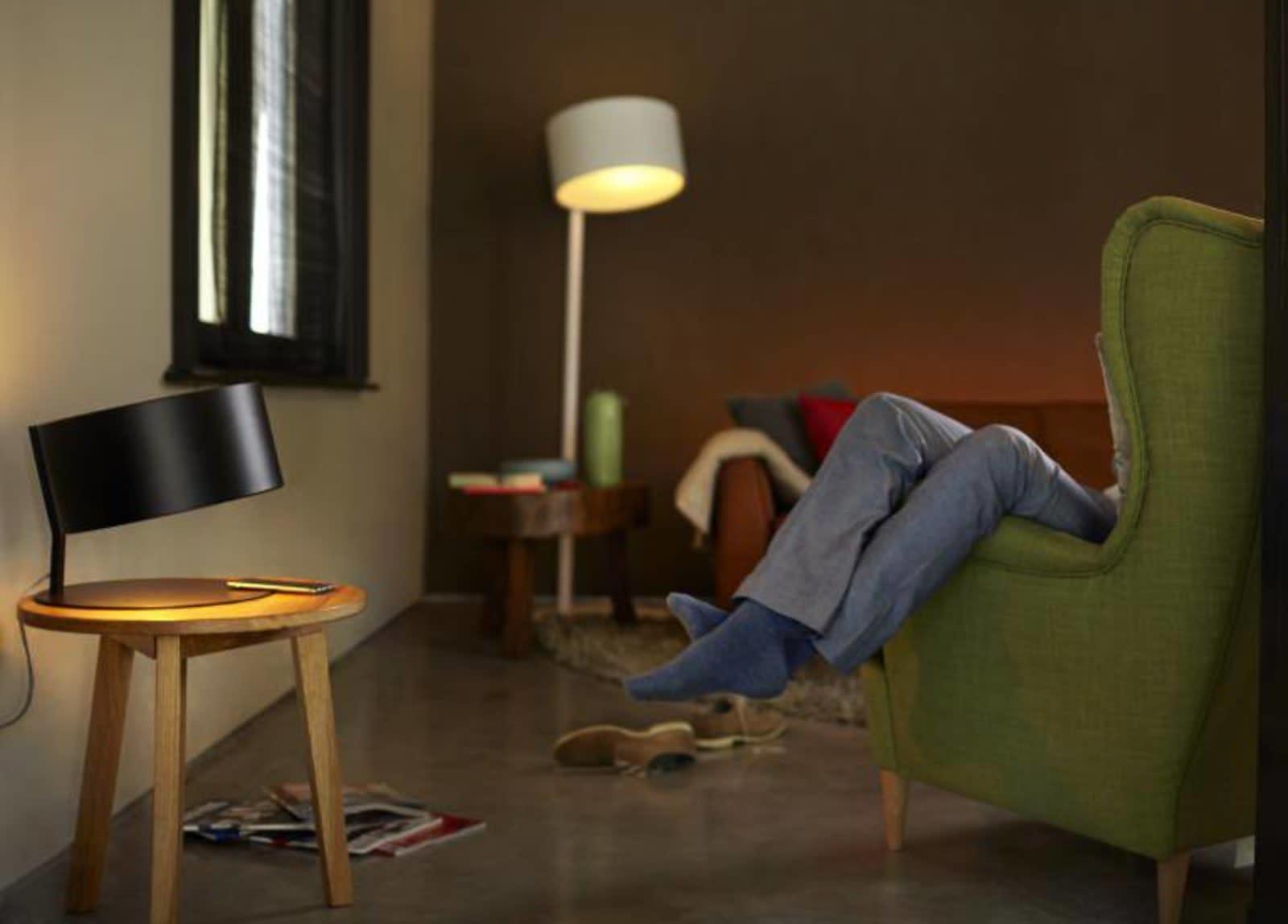 New Philips Hue Smart Bulbs Don T Need A Hub