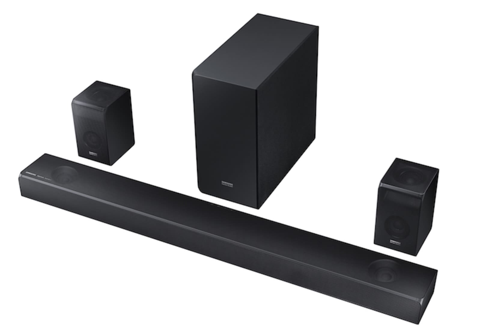 Samsungs Harman Unveils Its New Premium Soundbar Lineup Kardon Go Play Plus Pay Original Samsung