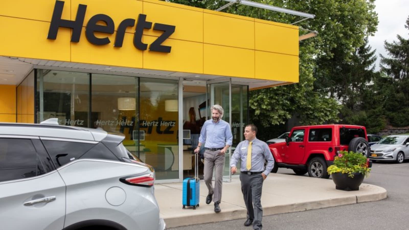 Hertz Launches Monthly Car Rental Subscription Starting At 999
