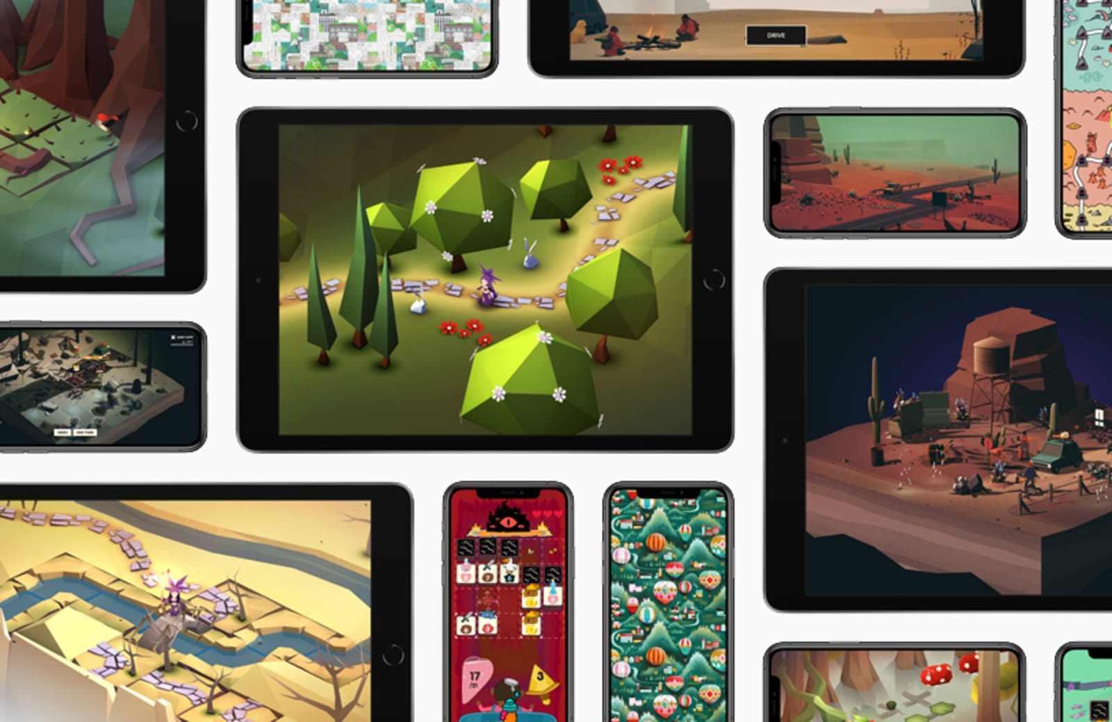 Apple Arcade is available early for some iOS 13 beta users