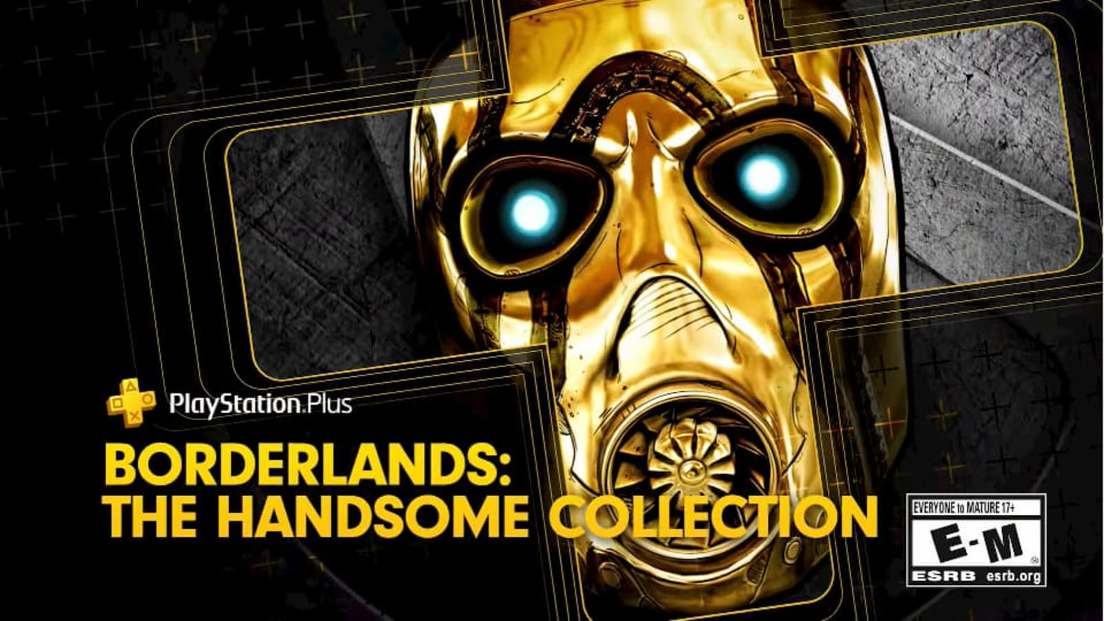 Borderlands: Handsome Collection' headlines June's free PS