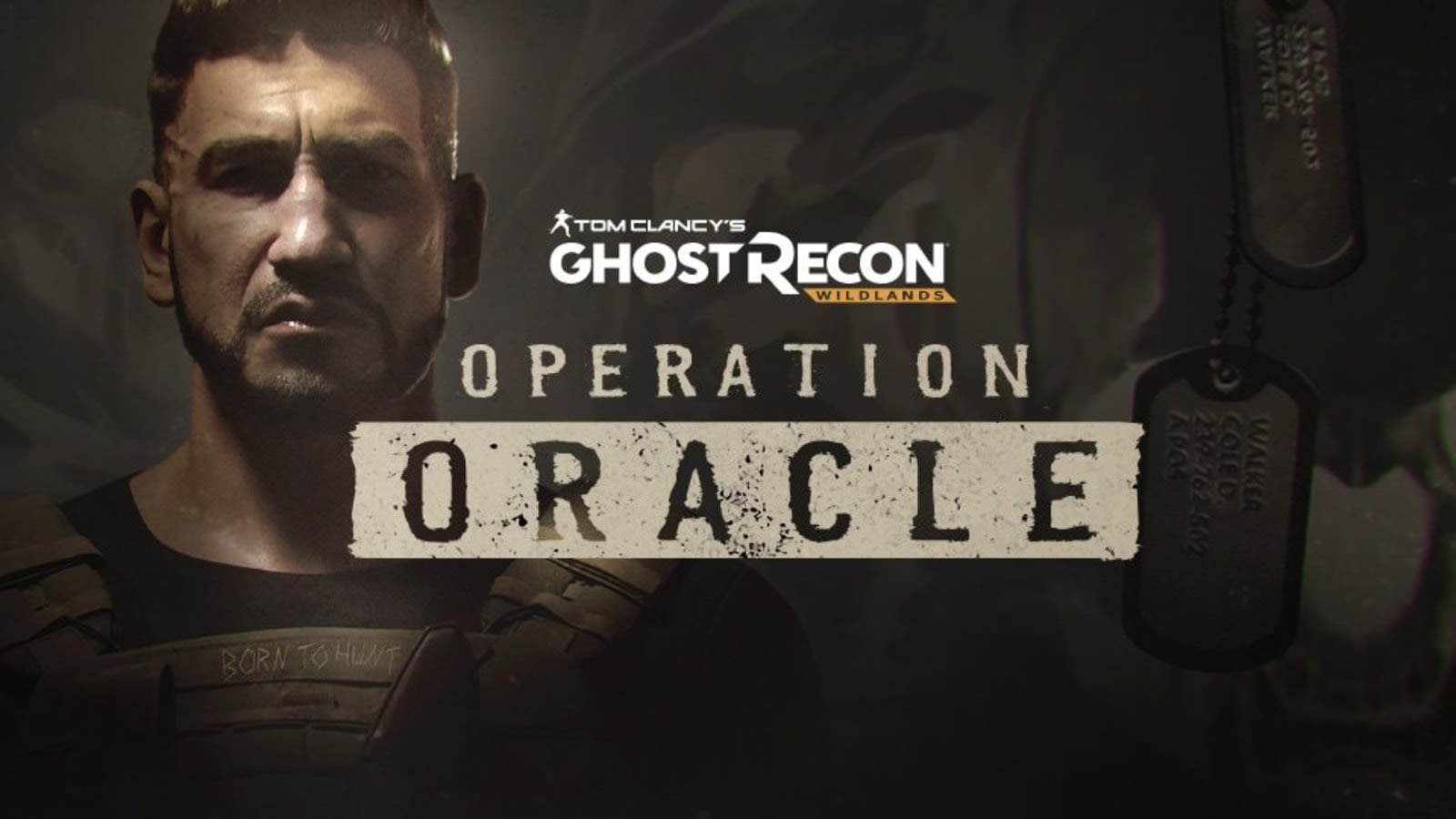 Ghost Recon Wildlands' adds free story missions starring Jon