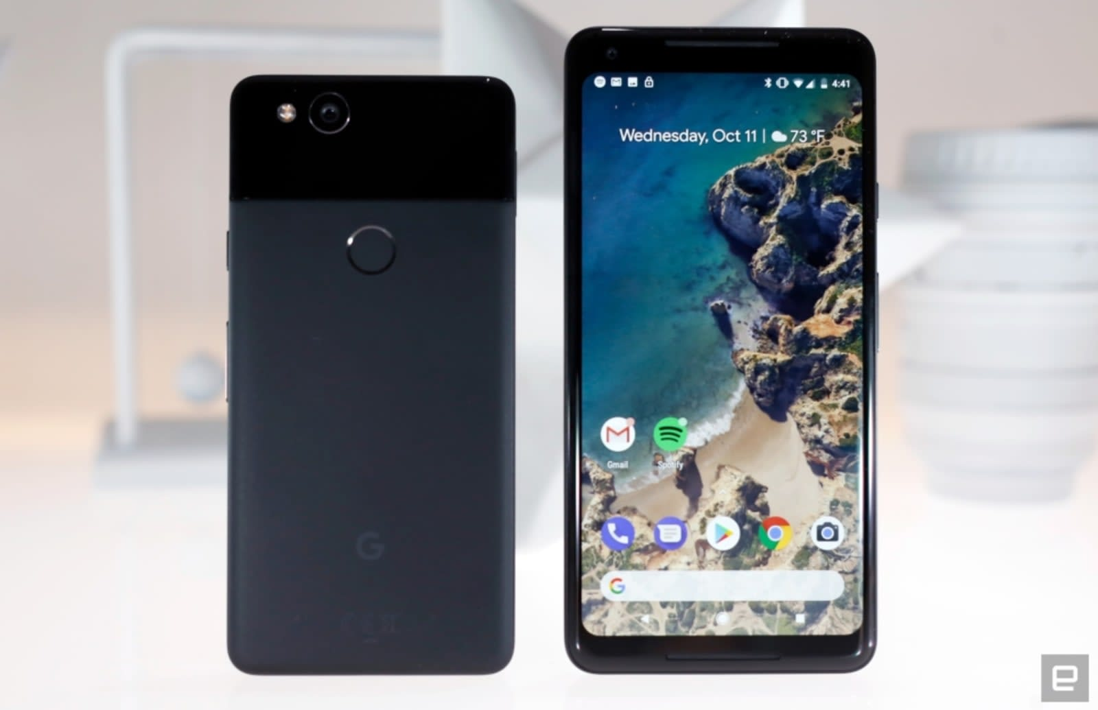 huge discount fb88e b7acc Google stops selling the Pixel 2 and 2 XL