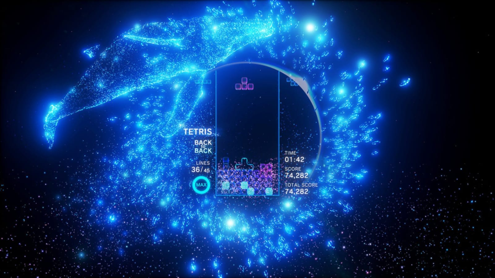 'Tetris Effect' brings its VR head trip to PCs on July 23rd